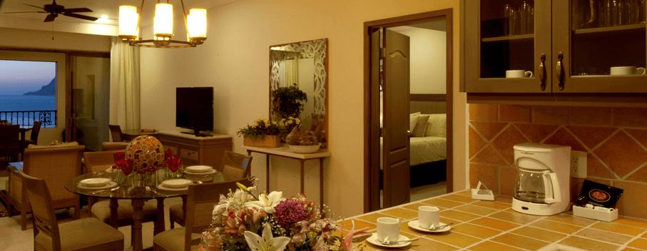 Villa del Palmar Loreto Time Share Unit