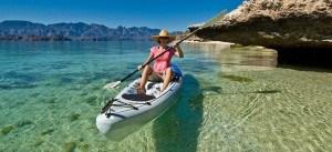 Loreto Kayak Villagroup Property Benefits