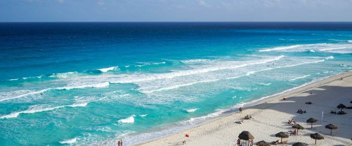 Cancun All Inclusive Package $249