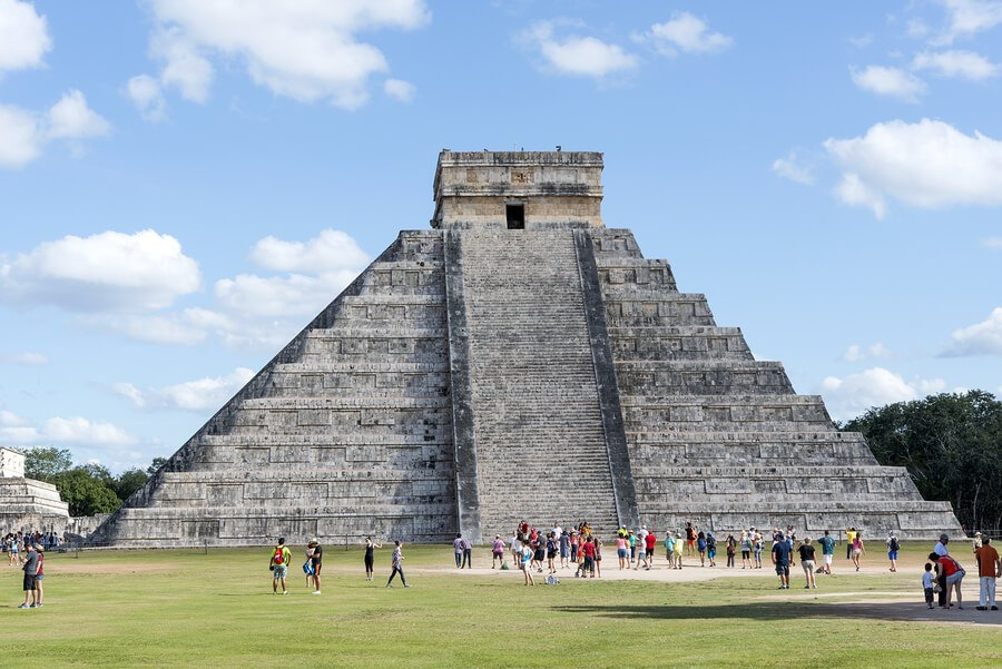 Historical Sites to Visit in and Around Cancun