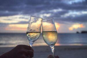 Honeymoon in Puerto Vallarta