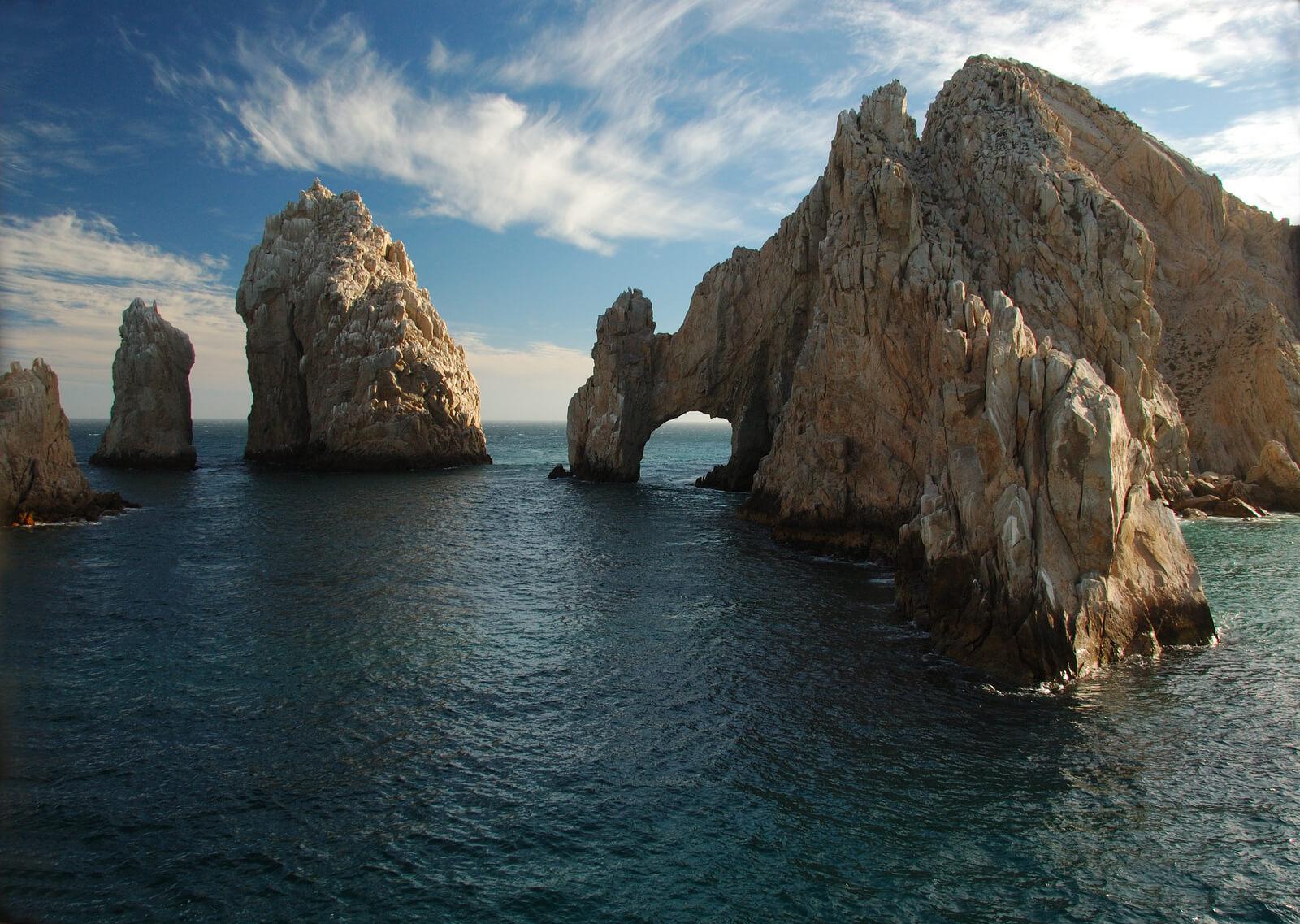 Los Arcos Cabo San Lucas