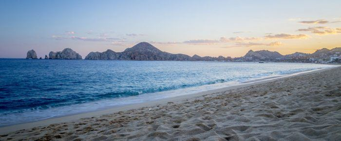 Cabo San Lucas Honeymoons