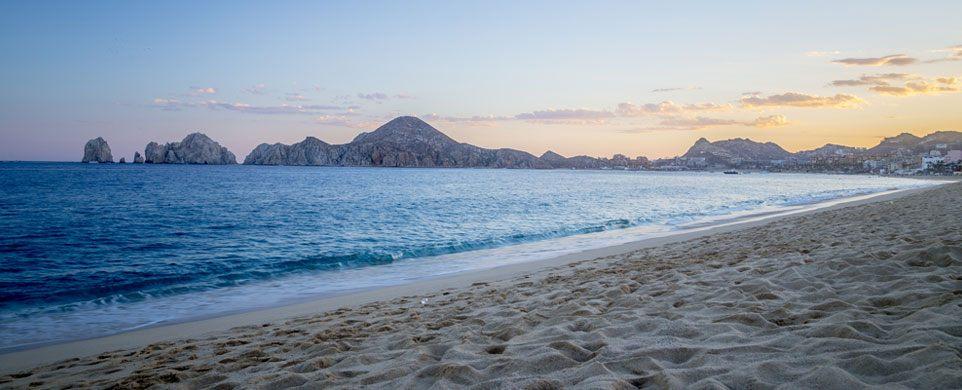 Cabo San Lucas Honeymoons