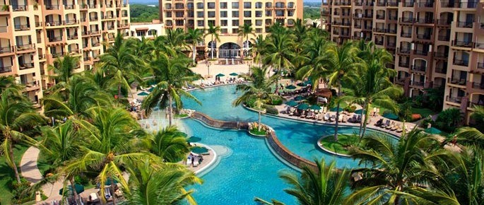Vacations and Villa del Palmar Flamingos Timeshare