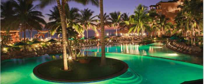 Customer Reviews Award for Villa del Palmar Flamingos
