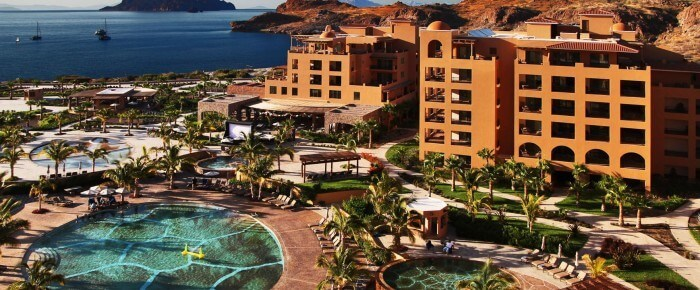 Vacation at Villa del Palmar Loreto Timeshare