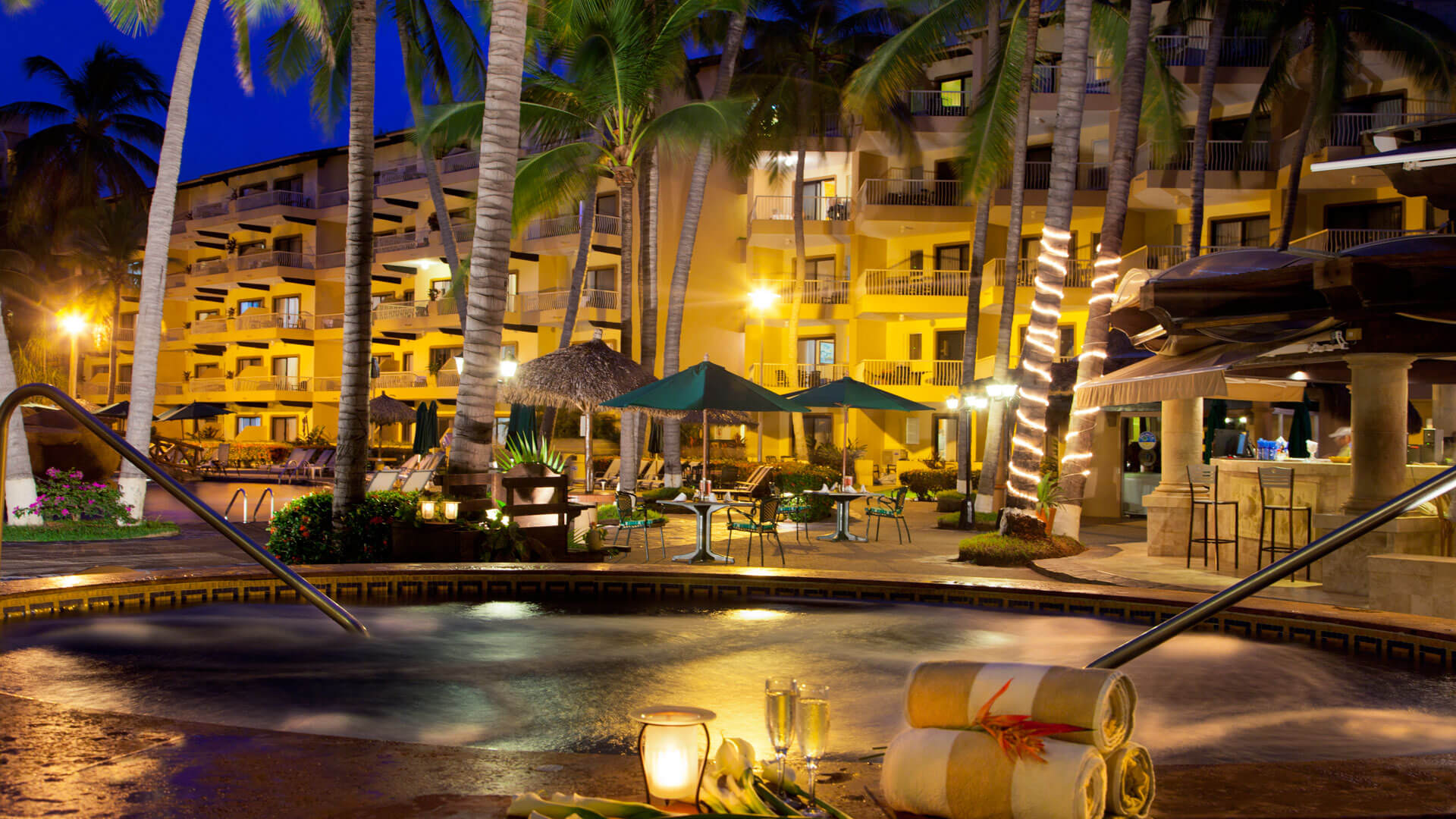 I purchased a Puerto Vallarta Timeshare at Villa del Palmar