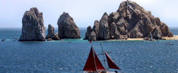 9 Cabo Landmarks