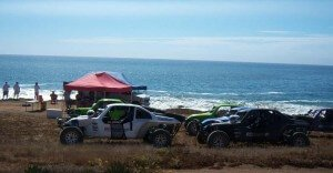 Wide Open Baja - Cabo Test Track