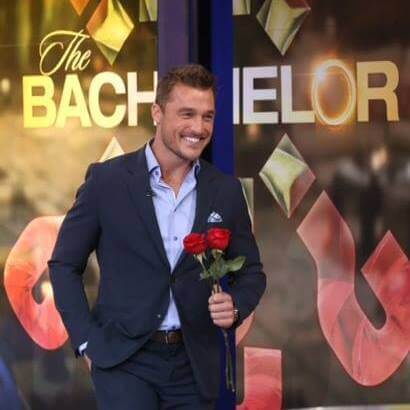 Chris Soules The Bachelor now in Puerto Vallarta