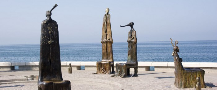 Art and Puerto Vallarta