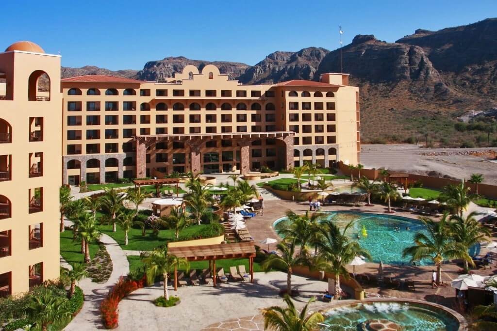 Great Benefits of Villa del Palmar Timeshare Membership