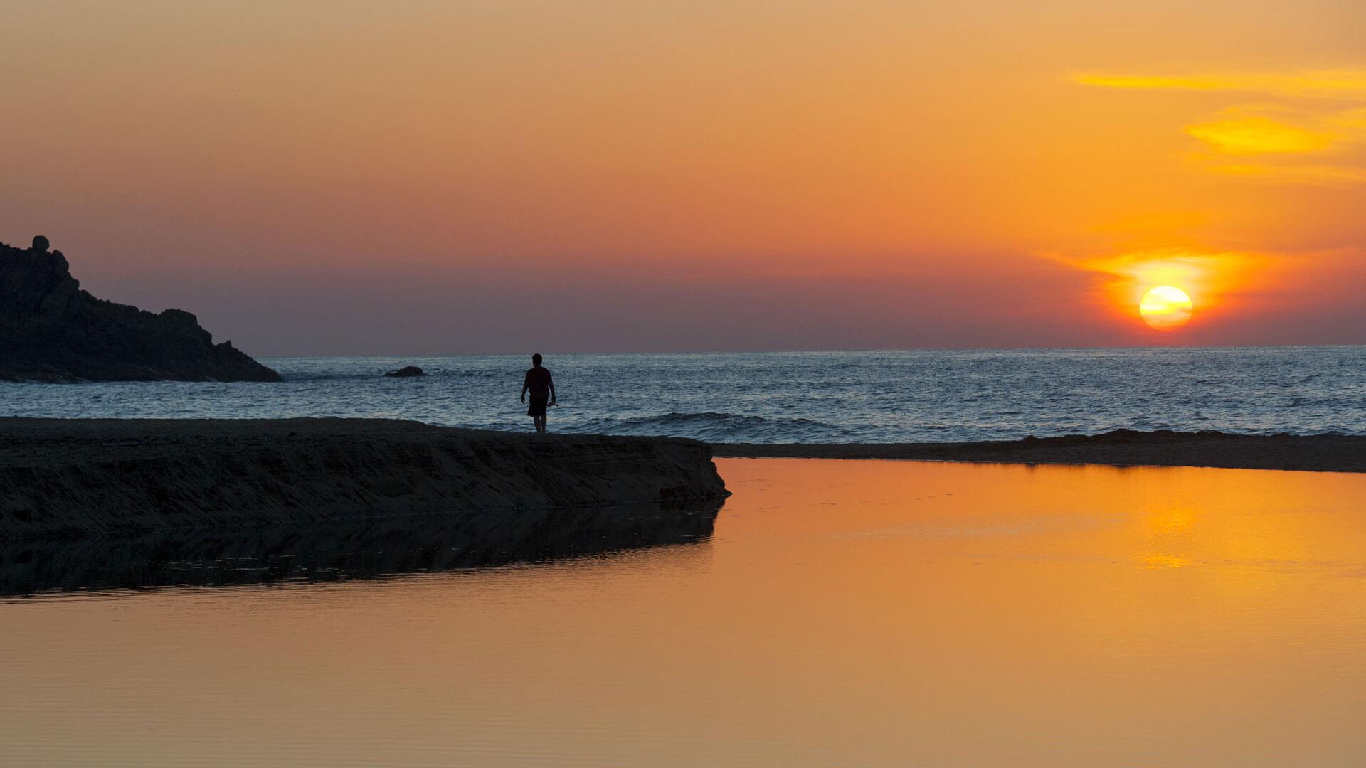 Satulita Beach