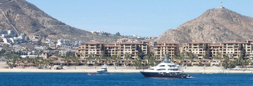 Villa del Palmar Timeshare Cabo San Lucas