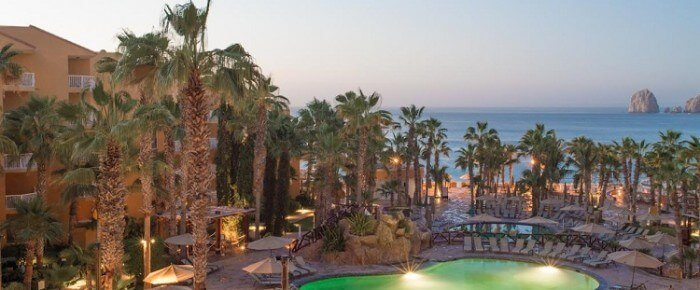 The Restaurants at Villa del Palmar Cabo San Lucas