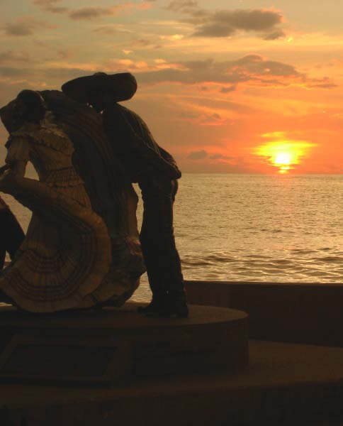 Why Puerto Vallarta Honeymoons are the Best