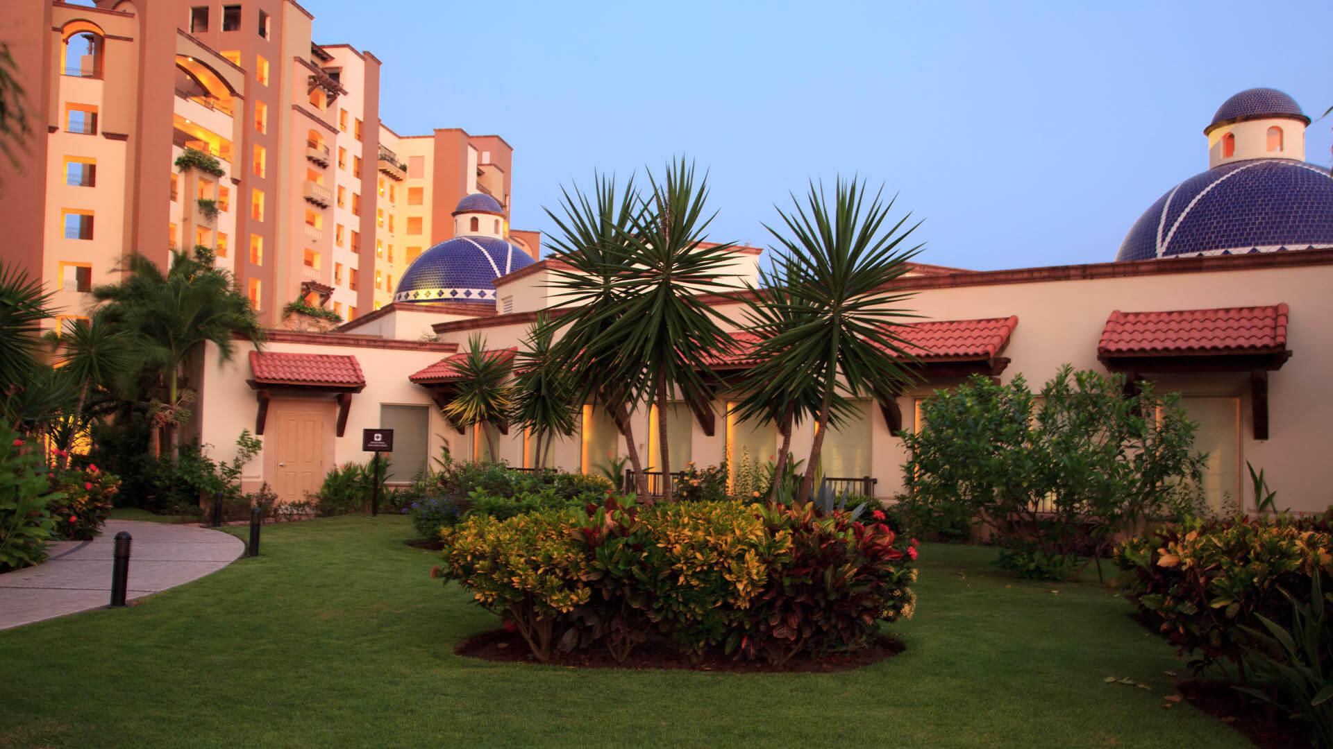 tatewari spa at villa del palmar flamingos