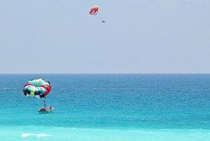 Cancun Honeymoons