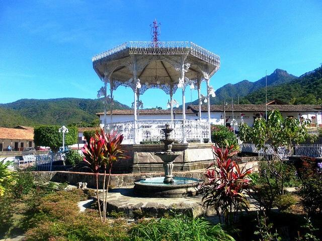San Sebastian Pueblo Magico on Vacation to Puerto Vallarta