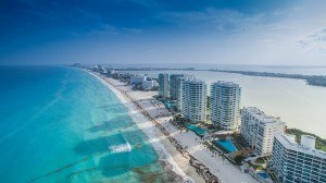 Luxurious Beaches in cancun