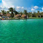 Bacalar Pueblo Mágico, Yucatan Peninsula