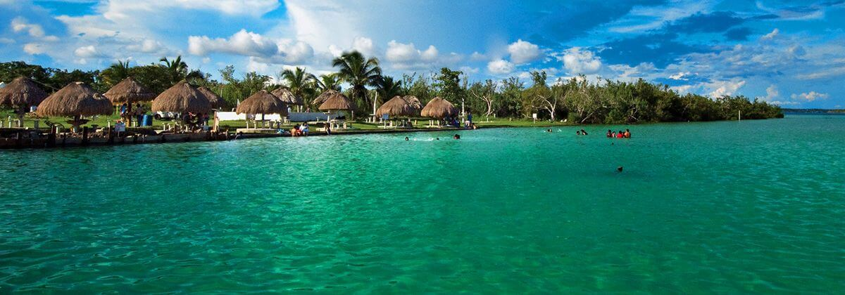 Bacalar Magical Town