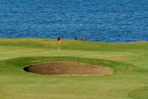 Cabo Golf Courses