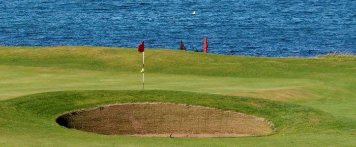 Top Cabo Golf Courses