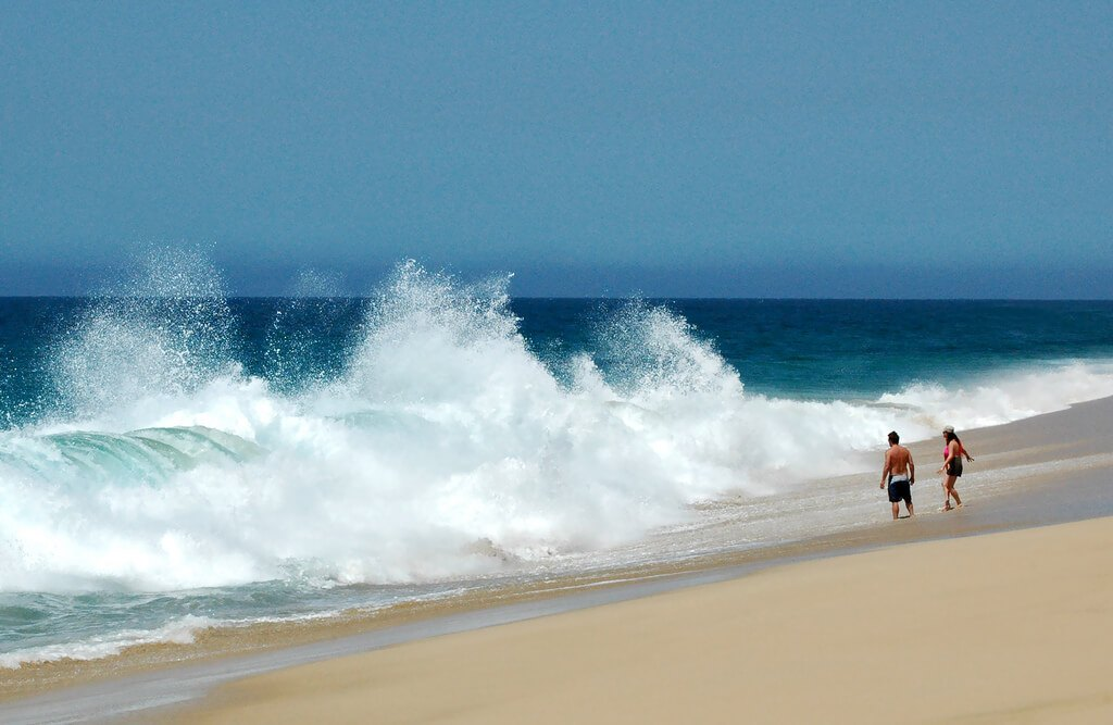 The Best Beach in Cabo is El Medano Beach