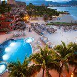 Puerto Vallarta's Villa del Palmar Timeshare Resorts