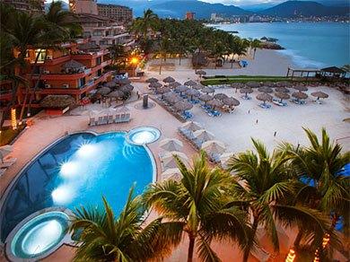 Villa del Palmar timeshare Resort
