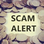 Think You Are Safe from Scams?