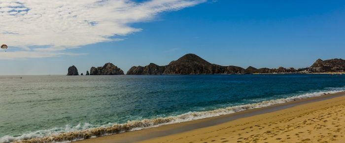 Cabo Airport's Timeshare Promoters