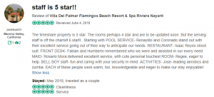 villa del palmar flamingos timeshare review